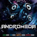 andromeda deejay contest - killercell