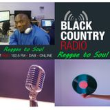 Reggae To Soul Show 11th March 2019