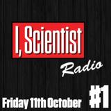 I, Scientist Radio- Episode 1: Hydrogen (11/10/2013)