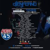 The Drive Shade 45 DJ Enferno Mix