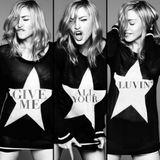 Madonna - Gimme all your luvin (DJ Tokoro RMX)