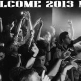 Welcome 2013 MIX