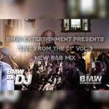 "BMW Ent Presents ""Live from the 01"" Vol 3 (New R&B Mix) (explicit)"