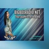 DJ J9 - BigBoxRadio (May 17 2018)