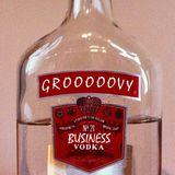 """""""Dirk Diggler's Groovy Business"""" April '12"""
