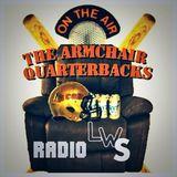 The ArmChair Quarterbacks Radio Show: Last Word of the Week 3-15-15