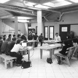 Crítica en Directo: Del Museo, la Escuela y la Crisis en las Regiones