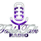 Table Talk Radio Show with Author Katrina Vantassell