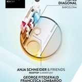 Anja Schneider - Live @ Mobilee Showcase (OW Club, Barcelona, Sonar 2017) - 15-JUN-2017