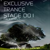 Exclusive Trance Stage for N-Stars Vol 1