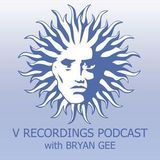 V Recordings Podcast 010
