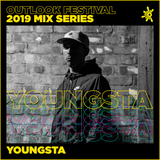 Youngsta - Outlook Mix Series 2019