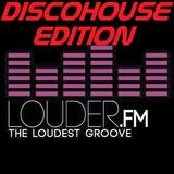 Live @ Louder FM - Disco/Funk Pool #010 18.03.2016