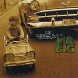 Mr. Big Bigger Biggest: Greatest Hits