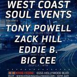 WCS Events 11.30.13 Tony Powell