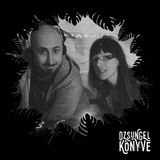 DJ Ren + Mentalien at Dzsungel Konyve 2017.05.02