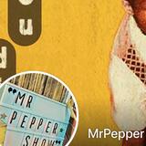 Mr Pepper - Old School vibes
