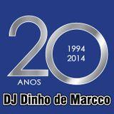 Set Mixado DJ Dinho de Marcco #29 (Flash Dance)