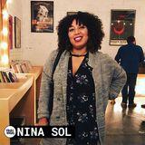Nina Sol | Paradise Records (December 7, 2018)