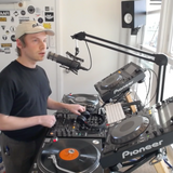 Mid-Century Favorites with Bánh Mì Soundsystem @ The Lot Radio 28 March 2016