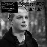 Circus Podcast 09 - ▲KI.▲KI