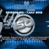 Daily Dosage - Episode 3 & SensationsRadio.FM 3rd Birthday