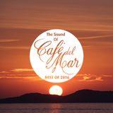 Café del Mar The Best of 2016 Mix by Toni Simonen