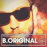 SCC043: Sole Channel Cafe Guest Mix - B.Original (2014)