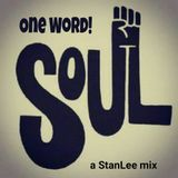 One Word!  SOUL