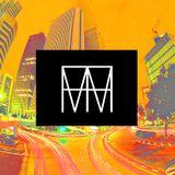 The Warehousers - Keep Moving (Dj Set)
