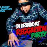 Reggaeton Promo Mini Mix