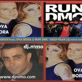 SIDEKICK feat. OYA BORA RUN DMC - DEEP FEAR ( 2011 dj nimo remix)