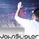 John Stigter - Deep House & Funky House Mix (End of 2014)