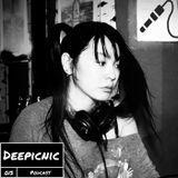 Deepicnic Podcast 013 - Ayako Mori