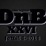 DnB XXVI (Imagine)