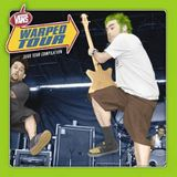 BEST OF: Warped Tour 2008-2009 compilations re-mixtape