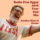 Radio Free Eggsy - Year End 2018