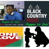 Reggae To Soul Show 1st April 2019