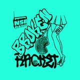 Broken Racket on NSB Radio (2013-04-03)