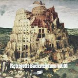 """Retrogott's Backsteinturm Vol 01"" by Retrogott"