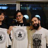 Raheem at #C2C18 - Day Four - Yuzo Koshiro & Motohiro Kawashima w/ Kenobit