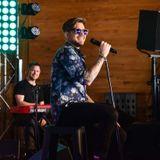 2016-02-05 Adam Lambert - H1t 100.9 Hobart Paul & Woody - Australia