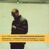Guy Ornadel - Progressive Session (2000)
