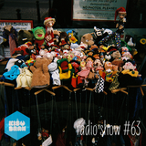 Kisobran radio show #63