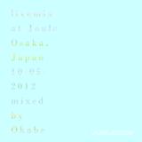 Livemix@Joule Osaka 10-05-2012