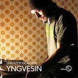 Uhrlaut Podcast 004 - Yngvesin