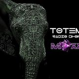 Kalin Velkov - TOTEM Radio Show #32