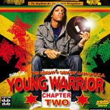 Young Warrior - 19th March 2017 Kingston Dub Club, Jamaica, JA [Rockers Sound Station]