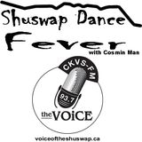 Shuswap Dance Fever #270