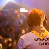 Boyscout Radio 01 november 2015
